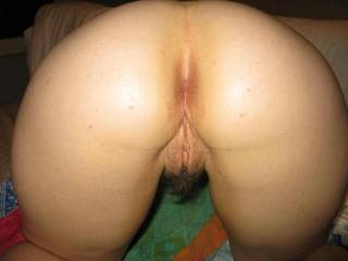 Spank it and then fuck that pussy