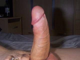 mu husbands hard dick ready for action