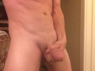 Or my hot willing mouth and throat for you to fuck and cum in...swallow every last drop