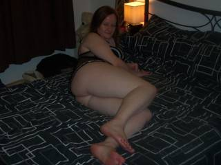 i want to play with your feet and lick you asshole to pussy