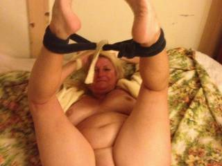 Skip the little fun and let me slide my cock into your sweet pussy and lets have a lot of fun