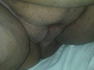Tight ssbbw pussy