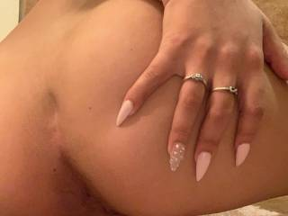 Sexy hot girlfriend