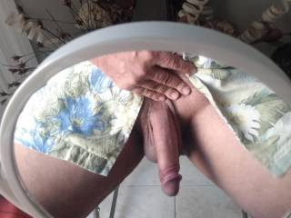 Second cock available for mature horny laid back couple!
