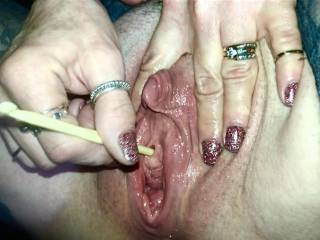 my clit is so ready to be sucked