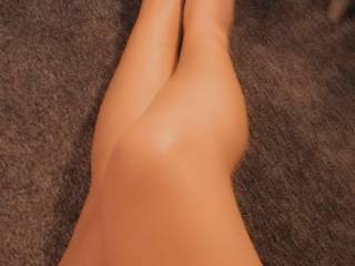 Just a set of pins? Could you rub my feet , stroke my legs before I wrap them around you and pull you in close?? 💋