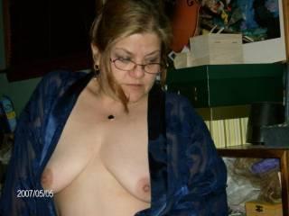 suck my nipples