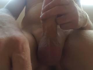 Help me stroke it :)