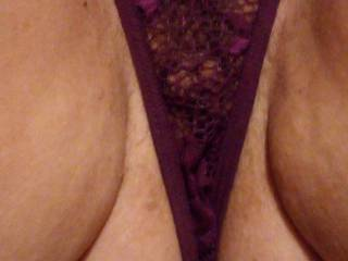 Who would like to pull aside these sexy panties and see how amazing Pandora's box could be ????? Lol ....any takers ..... ???