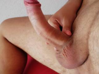 Do you prefere slow penetration and deep cumming?
