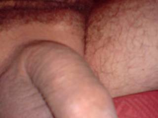 I just love fresh shaved smooth big dicks... Bet i could get all the cum out of your sweet cock in a minute!!!