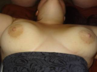 kitten getting her throat fucked good...  like a good little whore