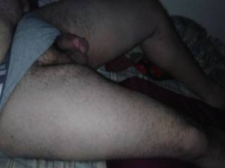 Was laying down, need more room. What do you think?.