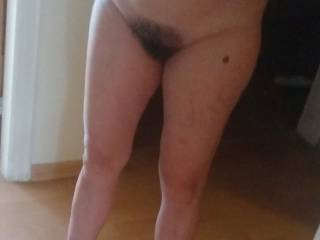 Pussy, Hairy, Mature Women