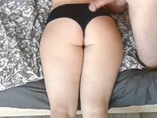 Who wanna cum on my big booty? :p