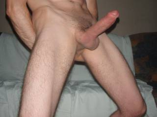 My body and hard cock
