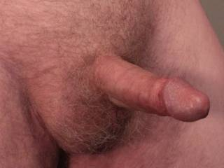 Post cum shot. who wants to lick it clean?
