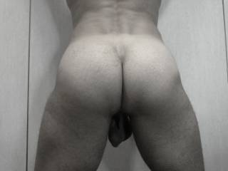 The things I'd like to do with your beautiful ass!