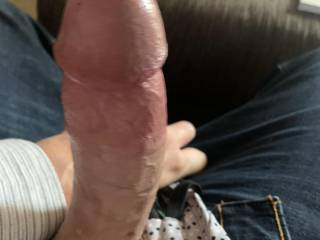 GardenGodess, look what you did. My cock is soo hard for you 😈