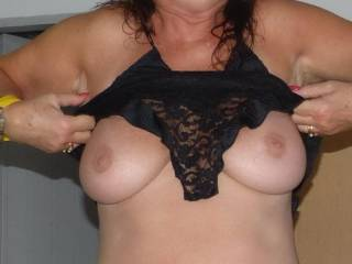 Flashing just for you