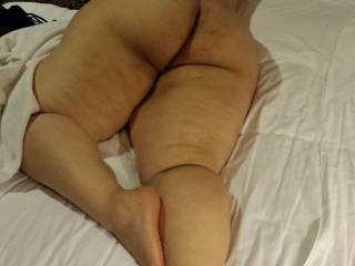 Who want to make love to my hotwife?