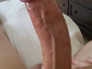 Need an amazing tight pussy to slide this into