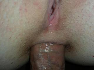 would love to be in your other hole if i could get my wife to do a 4 some