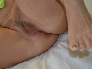 Looking like your pussy needs some serious loving?  So does mine! Michelle