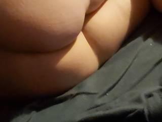 Like my bum?hubby does
