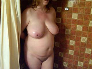 dude, nice tits, i'de love to fuck that a couple times in a night