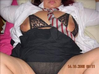 I'm no woman but I'd love to cum play with you