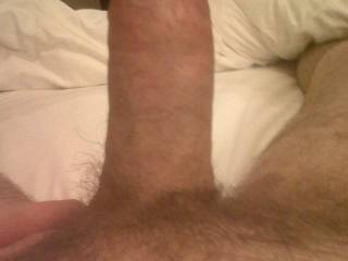 i would love to have you fuck my tight ass doggy style and stroke my cock for me