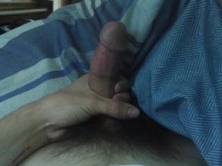 My cock for a cougar