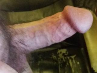 nice hard fat cock ready for bursting inside a tight wet pussy!