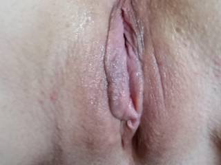 Husband wanted to stop for a taste. Would you have left me hanging just for a taste?