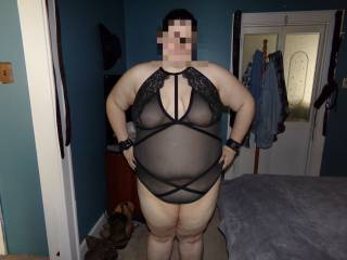 her before we start a bdsm session