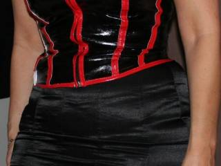 my fav pvc outfit
