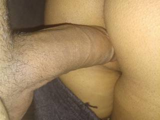 Indian dick in pussy