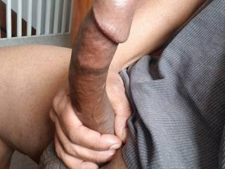 Horny and curved to hit all the right spots...