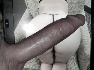 One my main lovers, a Latin hotwife I\'ve been fucking for over five years. Her curves and beauty get me rock hard in seconds.