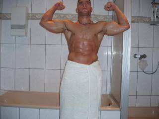 need a women to help this marine take a hot shower:)