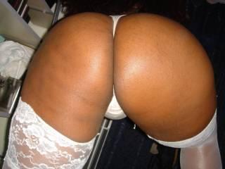 Beautiful ass!