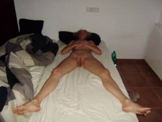 My wife full nude for you and the world