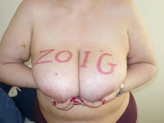 love to suck those fine titties while you ride my cock!!!!!!!!