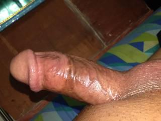 My 5 inch Filipino Hard Penis..