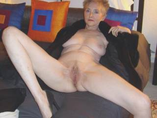 Now I want your big hard cock- Fuck me and when you are ready to cum put it in my mouth