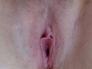 What a beautiful pussy. I'd love to give your clit a good licking while i finger fucked your pussy to a screaming orgasm.