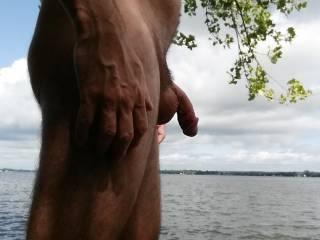 Ready to skinny dip