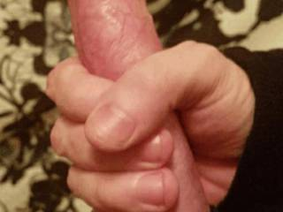 Tugging cock masterbate