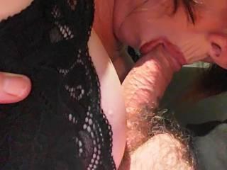 titty fuck and suck